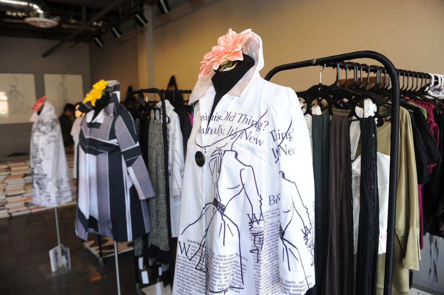 Fashion schools in ohio 85