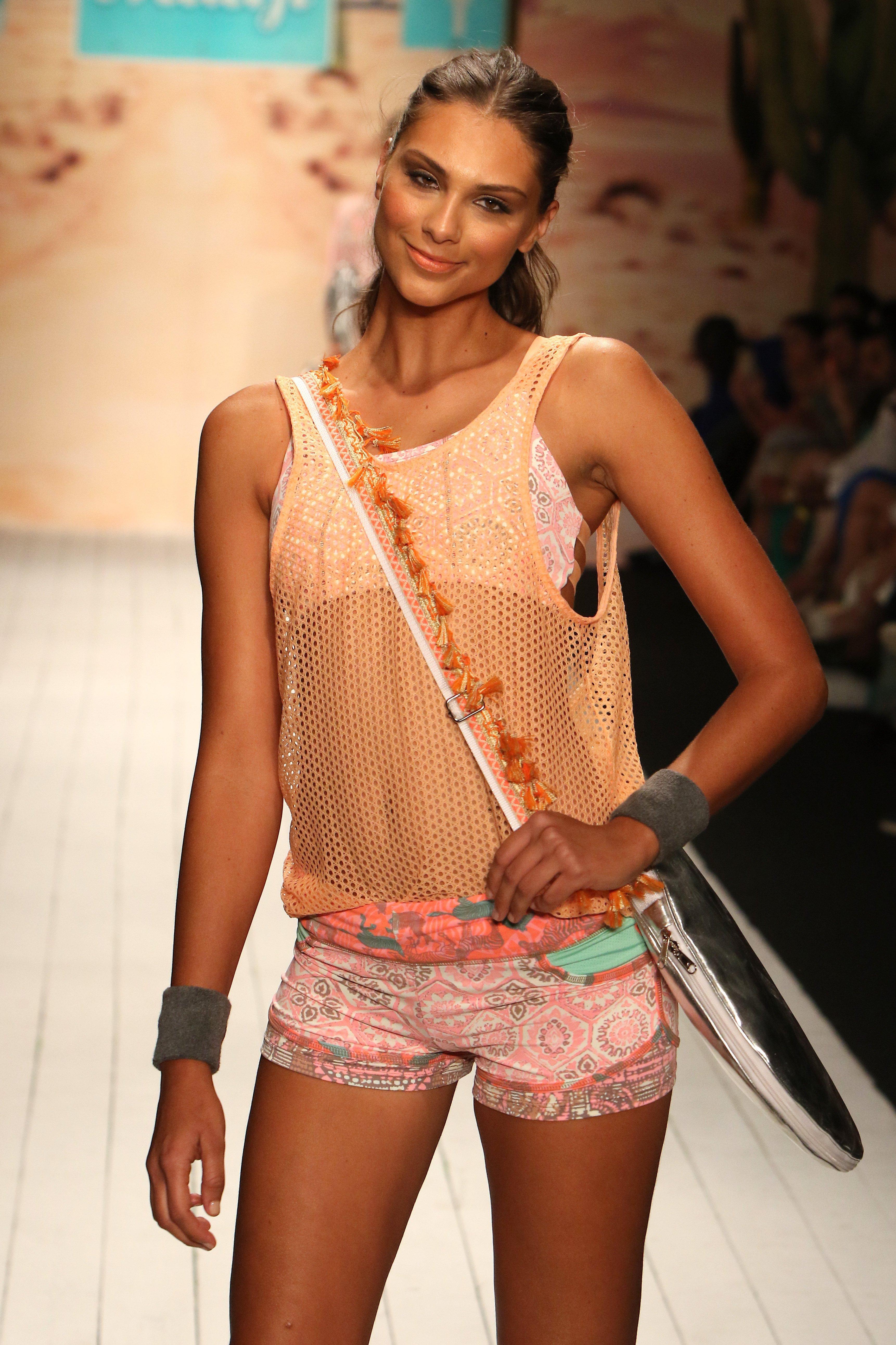 2a323c49d8e41 Maaji At Miami Swim Week Creates The Global Traveler – Planet Fashion TV