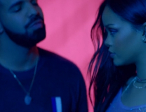 Rihanna and Drake Are Definitely Together
