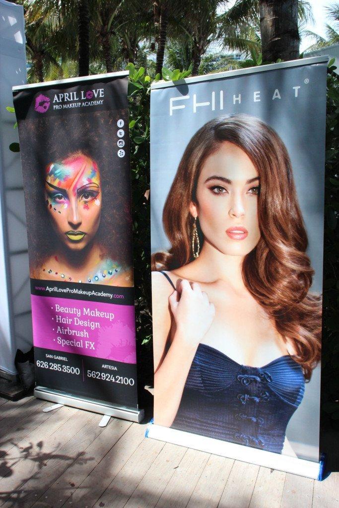 PLanet Fashion TV event