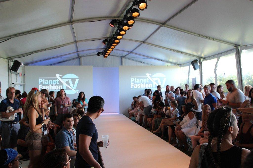 Planet Fashion Event