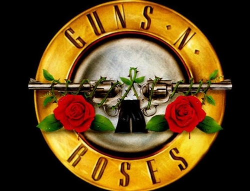 Guns N' Roses Still Kicking Ass