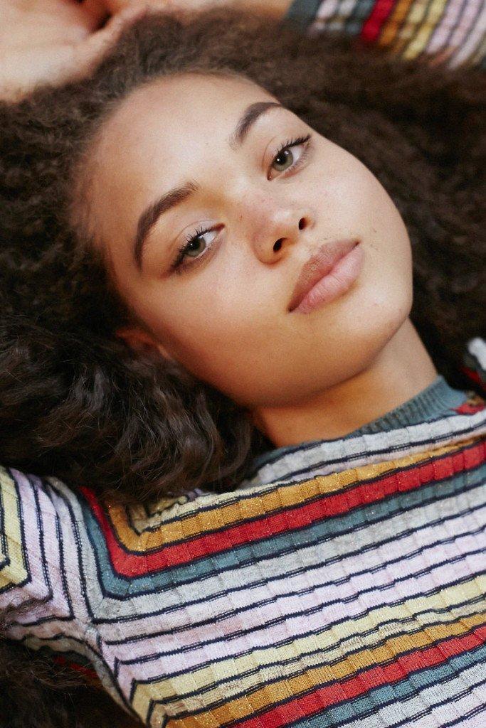 Spotlight On New Model Dilia Martins Planet Fashion Tv