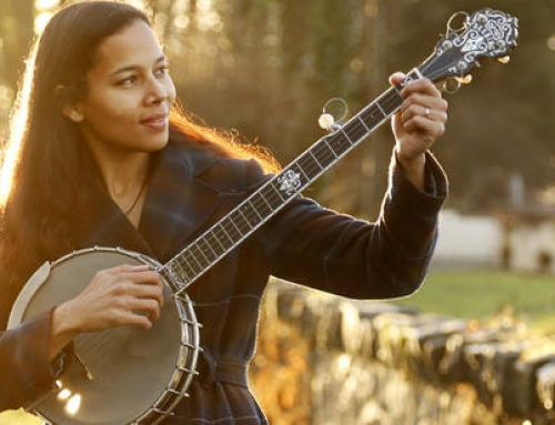 Rhiannon Giddens The New Queen Of Bluegrass