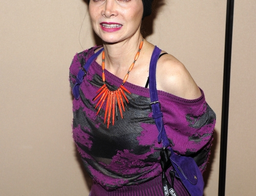 Toni Basil Is Still The Sh*t