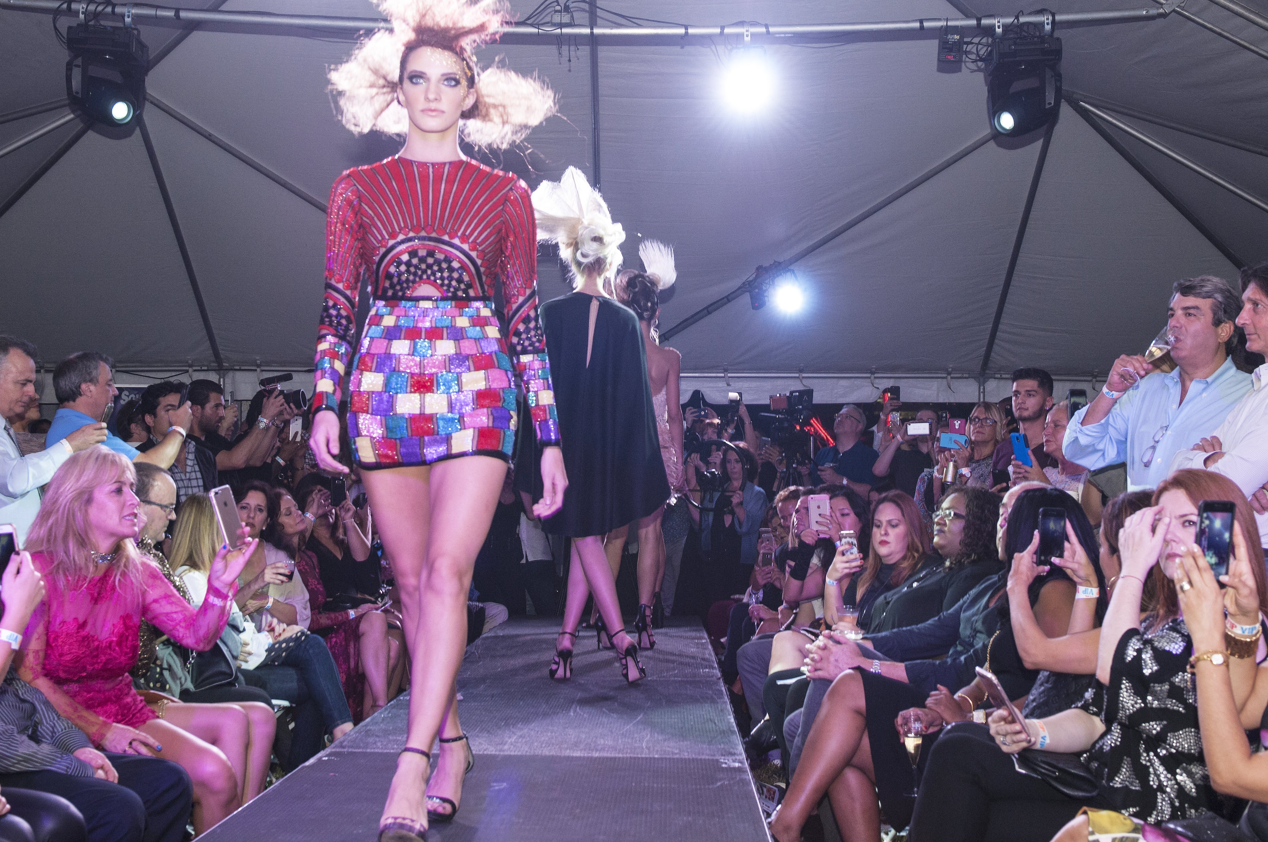Featuring designer Elie Madi