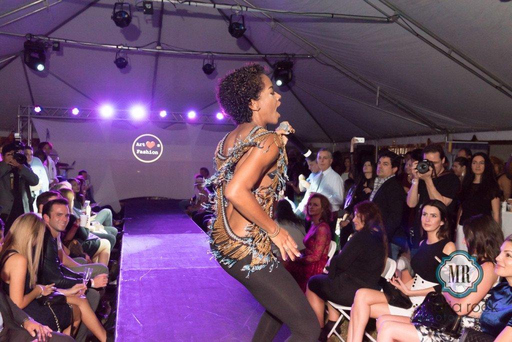 Planet Fashion TV presents Art Loves Fashion Art Basel Soiree