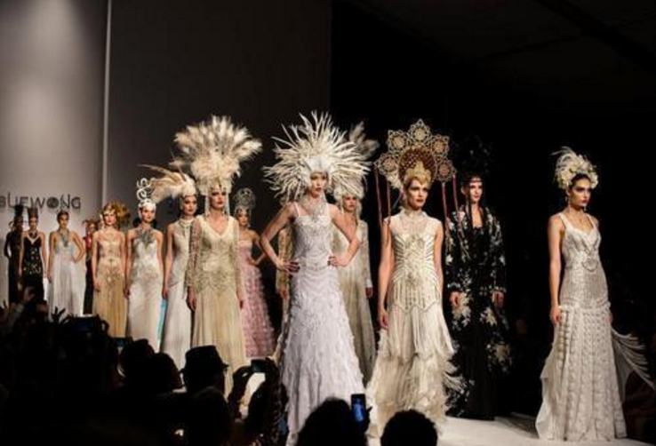 Los Angeles Fashion Week October 8th 2018 Planet Fashion Tv