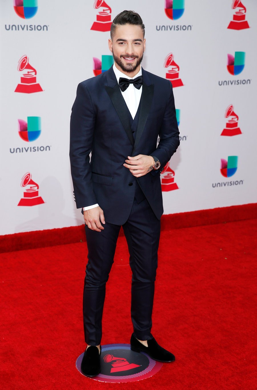 Latin Grammys  Fashion