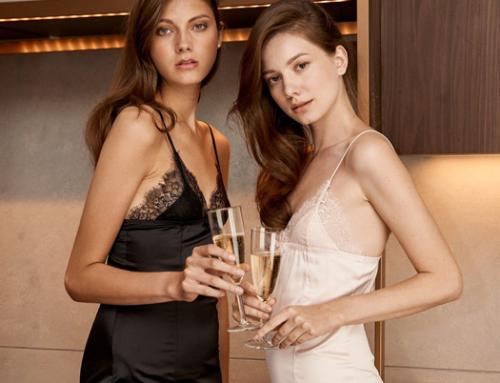 How 4 men entered the women's lingerie business