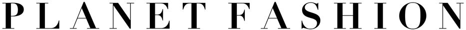 Planet Fashion TV Logo